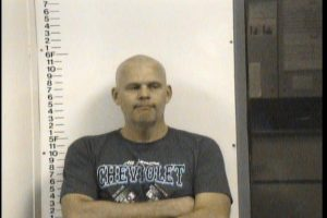 Maynard, Daniel Jerome - GS Violation of Probation
