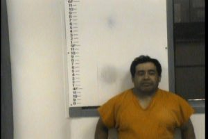 Mendez, Tomas Lopez - Indecent Exposure; Public Intoxication