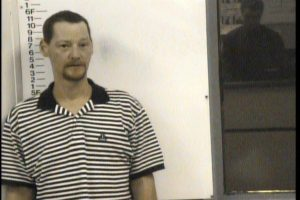 Murdock, Terry David - CC Violation of Probation DUI; CC Violation of Probation DUI X2