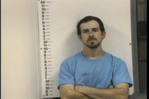 Myers, Casey Wayne - Mfg Del Sell Controlled Substance