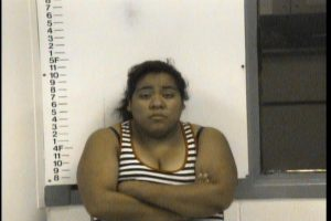 Ochoa, Carina - DUI; Child Abuse or Neglect or Endanger