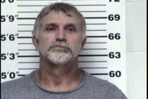 Payne, Timothy Scott - CC Violation of Probation