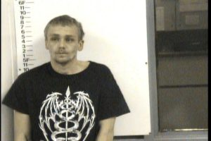 Pickard, Jason Alan - Mfg Del Sel Poss Controlled Sub Meth; Mitmus to Jail GS VOP