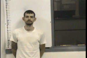 Pinter, Justin Anthony - GS VIolation of Probation Driving While License Cancelled