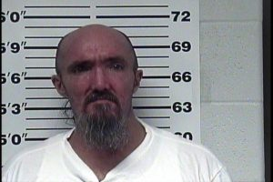 Proctor, Robert Neal - GS Violation of Probation