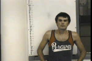 Randolph, Charles Russell - Domestic Assault