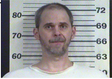 Randolph, John Douglas - GS Violation of Probation