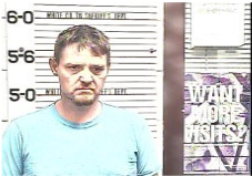 Roberts, Jerry Wayne - Resisting Official Detention; Felony Poss of Meth