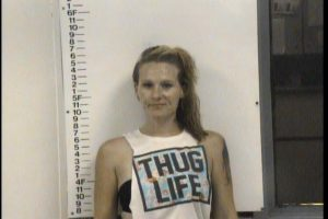 Smith, Megan Brooke - Theft of Property