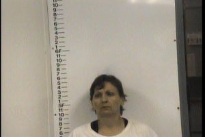 Thackxton, Jessica Eliza - DOR S DL; Mfg Del Sell Poss Meth; Criminal Impersonation; GS Violation of Probation