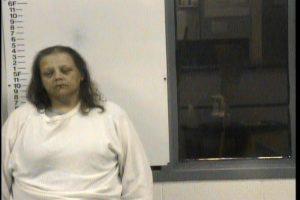 Thomas, Reba May - Violation of Community Corrections