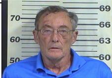 Williams, Allen Eugene - DUI