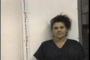 Williams, Rita Louise - CC Violation of Probation Felony FTA