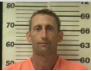 Brian, Russell - Public Intoxication, Disorderly Conduct