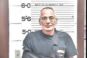 Burwell, Michael Alan - VOP DUI 1st