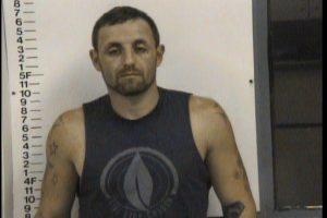Conatser, Shane Benjamin - GS Violation of Probation