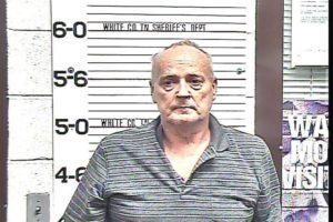 Grady, Roy Thomas - DUI