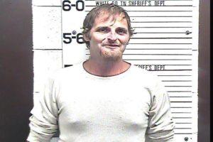 Graham, James Raymond - Violation of Probation