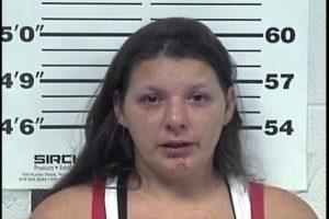 HORTON, MINDY LYNN - DUI; VIOLATION IMPLIED CONSENT LAW