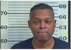 Hughley, Cedric Labron Sr - Domestic Assault