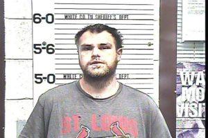 Keys, Dustin Blake - Domestic Assault; Agg Assault; Disorderly Conduct; Simp POss SCH VI Drugs;Resisting Off Detentin; Vandalism <$1000
