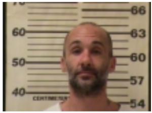 Kilpatrick, Leland - Violation of probation