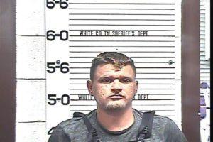 McBride, Jeffery Michael - Evading Arrest; VOP; VOP Amended