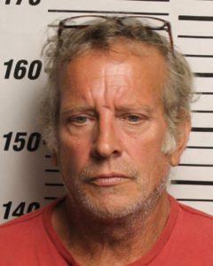 Melton, Gary Wayne - Harrassment Criminal Summons