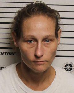 Porter, Tiffani G - CC Violation of Probation