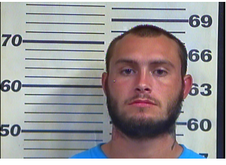 Powlette, Joseph Michael - Criminal Trespassing