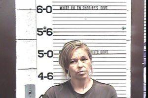 Sims, Samantha Jean - Violation of Probation
