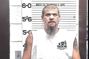 Thaxton, Kenneth David - Serving Sentence on Previous Charges
