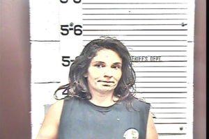 Webb, Elizabeth Maude - DUI Intox Drugs 1st; Violation of Probation