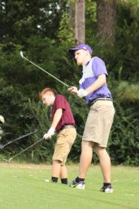 AA Region Golf Tournament 10-01-18-100