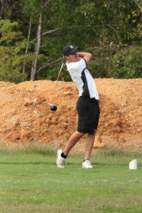 AA Region Golf Tournament 10-01-18-15