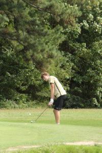 AA Region Golf Tournament 10-01-18-16