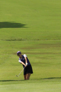 AA Region Golf Tournament 10-01-18-20