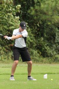 AA Region Golf Tournament 10-01-18-23