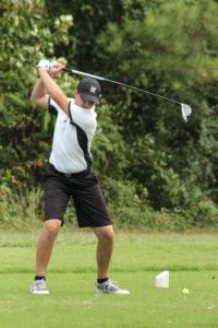 AA Region Golf Tournament 10-01-18-25