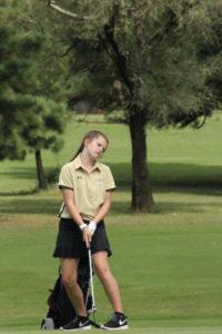 AA Region Golf Tournament 10-01-18-26