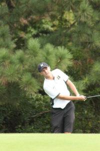 AA Region Golf Tournament 10-01-18-28