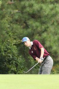 AA Region Golf Tournament 10-01-18-29