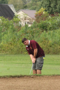AA Region Golf Tournament 10-01-18-30