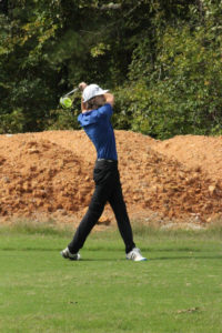 AA Region Golf Tournament 10-01-18-89