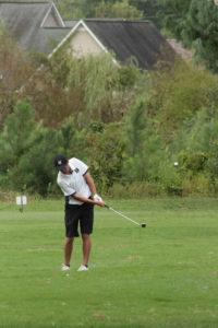 AA Region Golf Tournament 10-01-18-98