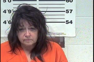 BUNCH, VICKIE LEE - POSS CONT SUB_ INTO CONTRABAND INTO JAIL_ POSS CONTROLLED SUS X 2_POSS LEGEND DRUG W O PRESCRIP