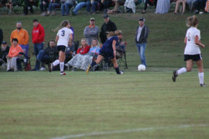 CHS Soccer District Championship 10-11-18-14