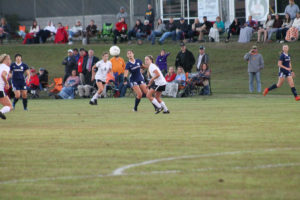 CHS Soccer District Championship 10-11-18-16
