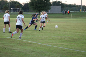 CHS Soccer District Championship 10-11-18-19