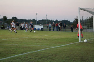 CHS Soccer District Championship 10-11-18-25